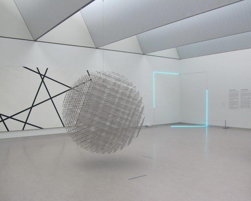 Nick Ervinck will speak during 'Sculpture lives on – from Modernism to Globalisation', Otterlo (NL)