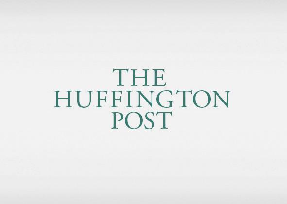 Levi van Veluw Huffington Post