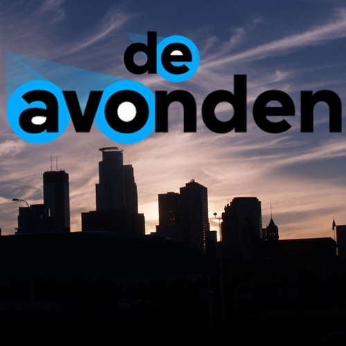 Levi van Veluw Radio VPRO de Avonden