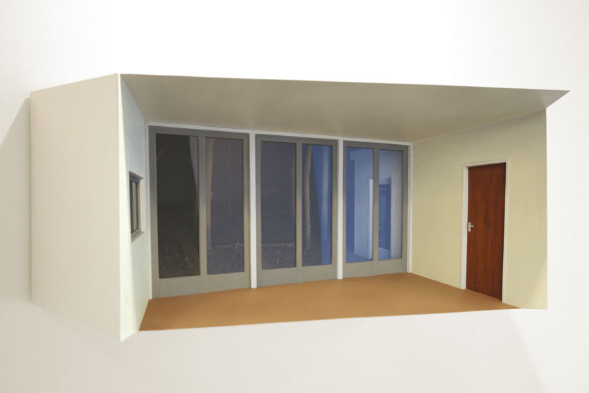 Maurice van Tellingen exposeert in Arnhem (NL) en Halberstadt (DUI)