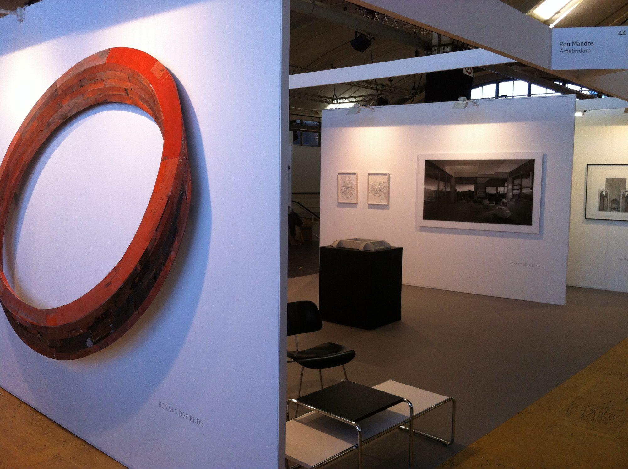 ART ROTTERDAM 2013
