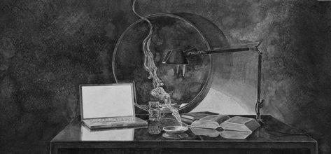 Hans Op de Beeck – Sammlung Goetz, Munich (DE) 14 June – 30 November 2014
