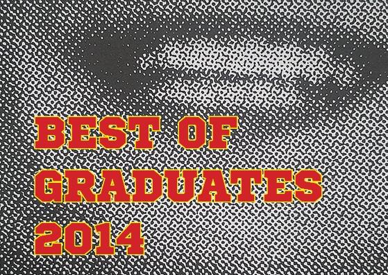 THE BEST OF GRADUATES 2014