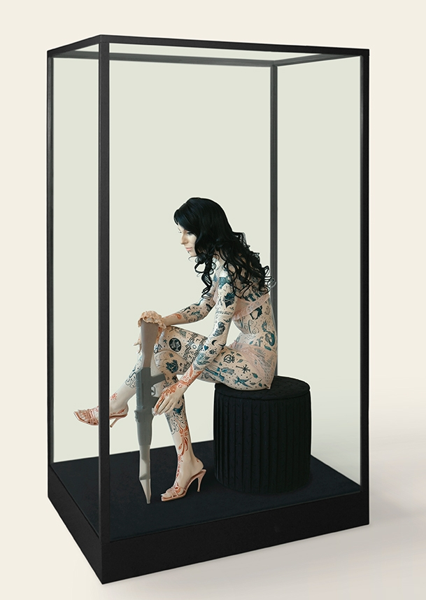 Silvia B. – Alles van Waarde