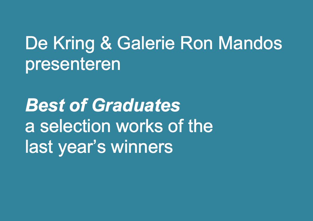 De Kring | BEST OF GRADUATES