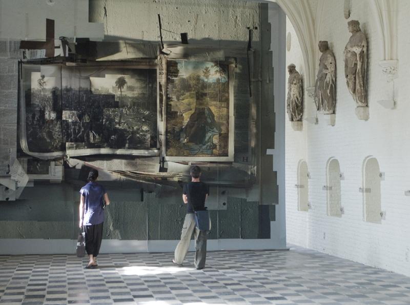 ROB JOHANNESMA | Fondazione Giuliani