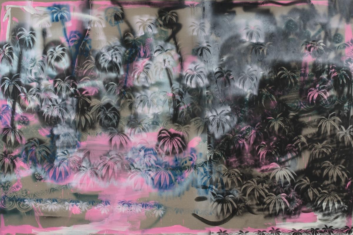 Meet the artist: Coen Vunderink