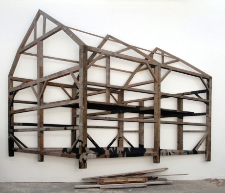 Levi van Veluw and Ron van der Ende on show at Museum IJsselstein