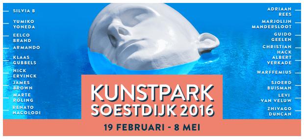 Paleis Soestdijk | Kunstpark