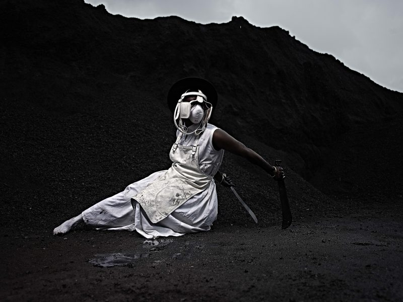 ENDABENI by MOHAU MODISAKENG