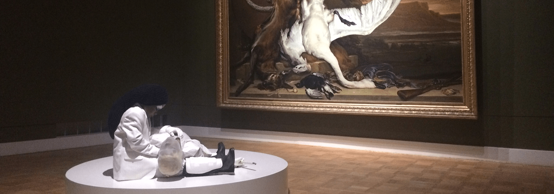 Silvia B. | Rijksmuseum Twenthe