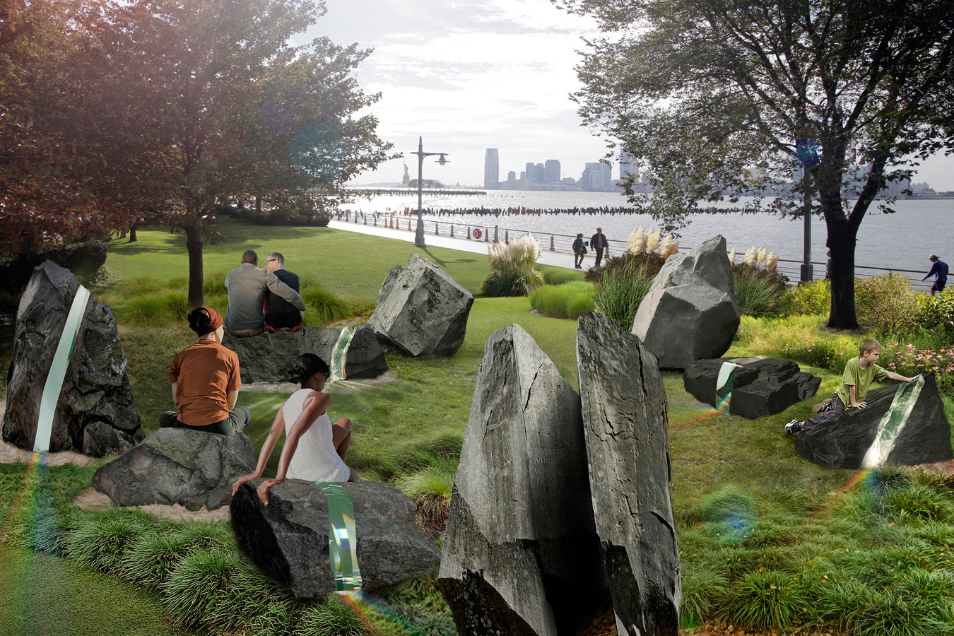 Anthony Goicolea to design NYC's first official LGBTQ Monument