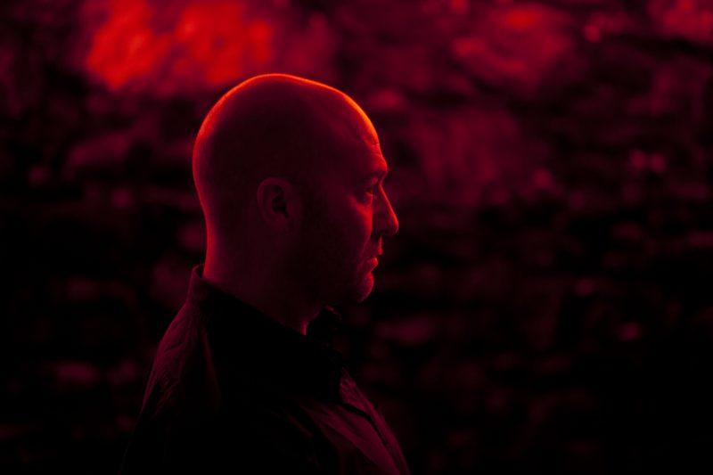 Amsterdam Art Weekend: Kendell Geers Artist Talk + Performance