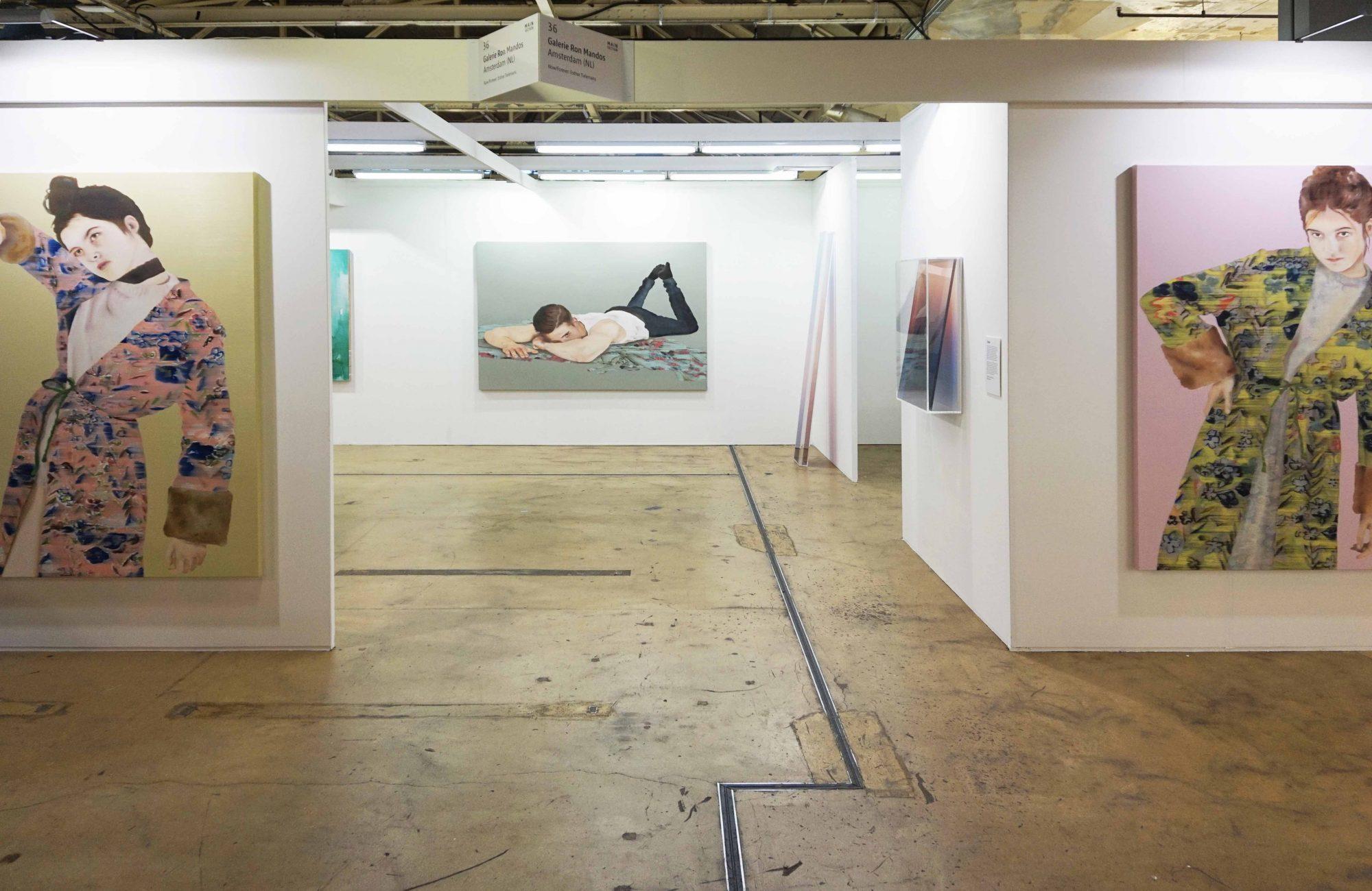 Art Rotterdam | 2019
