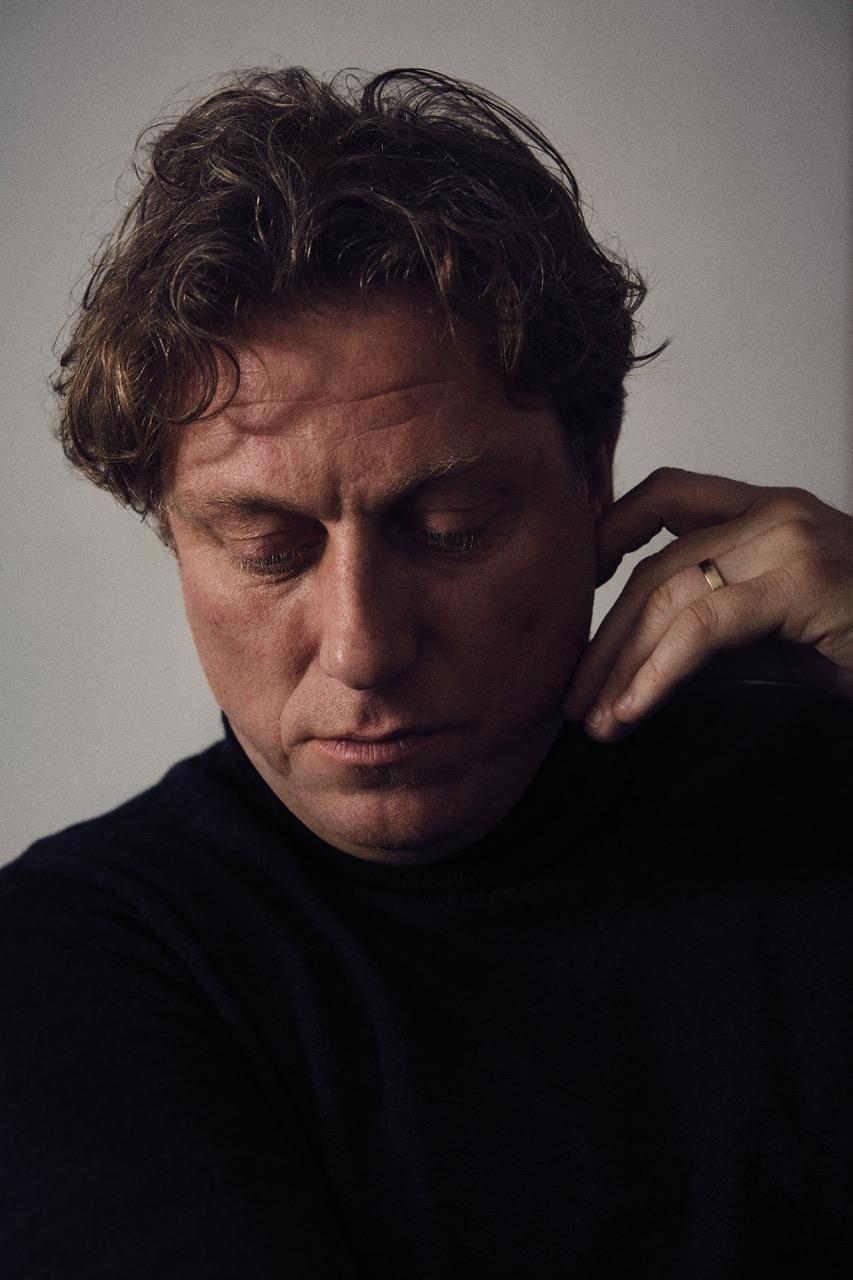 la-on magazine: Interview met kunstschilder Koen van den Broek