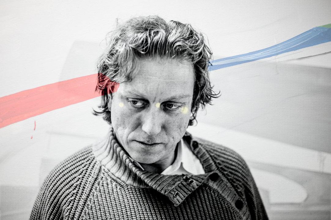 Numéro Netherlands: In Conversation with Koen van den Broek