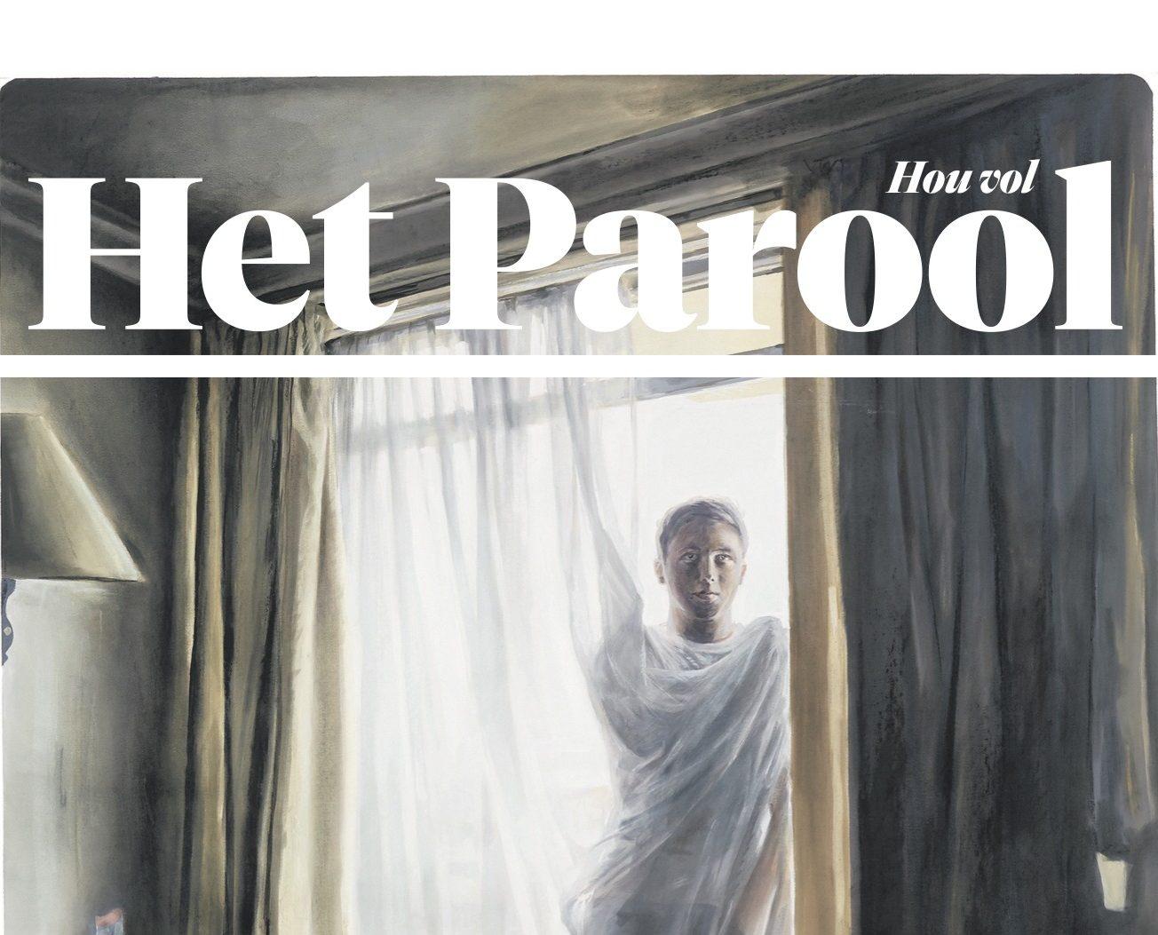 Het Parool: Hou Vol | Muntean/Rosenblum