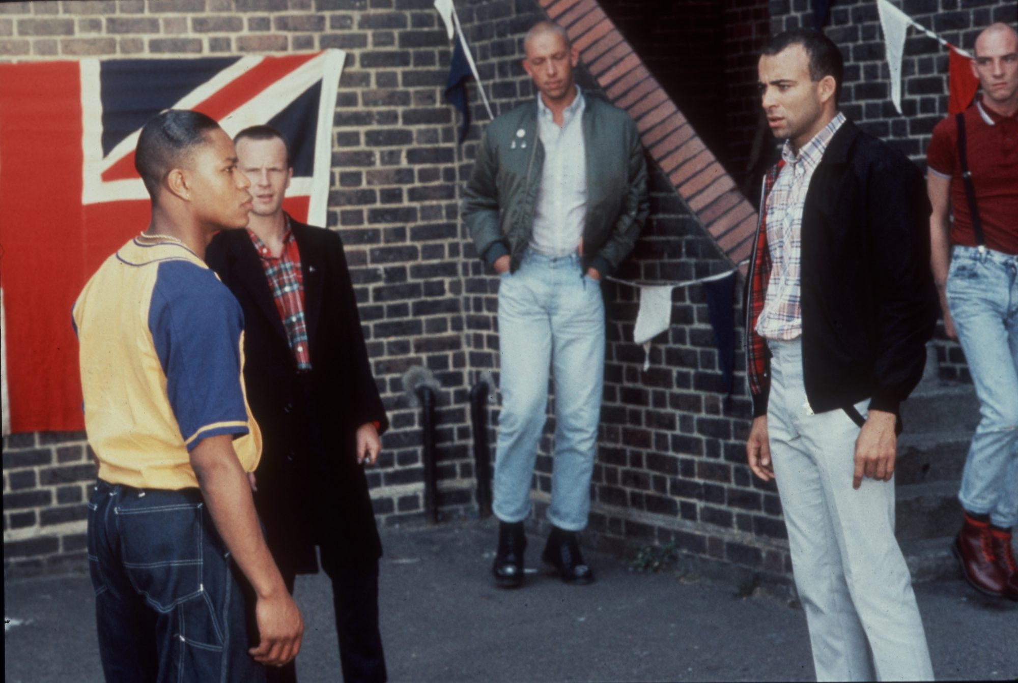 Upcoming Event: RM Sunday Screening: Young Soul Rebels by Isaac Julien