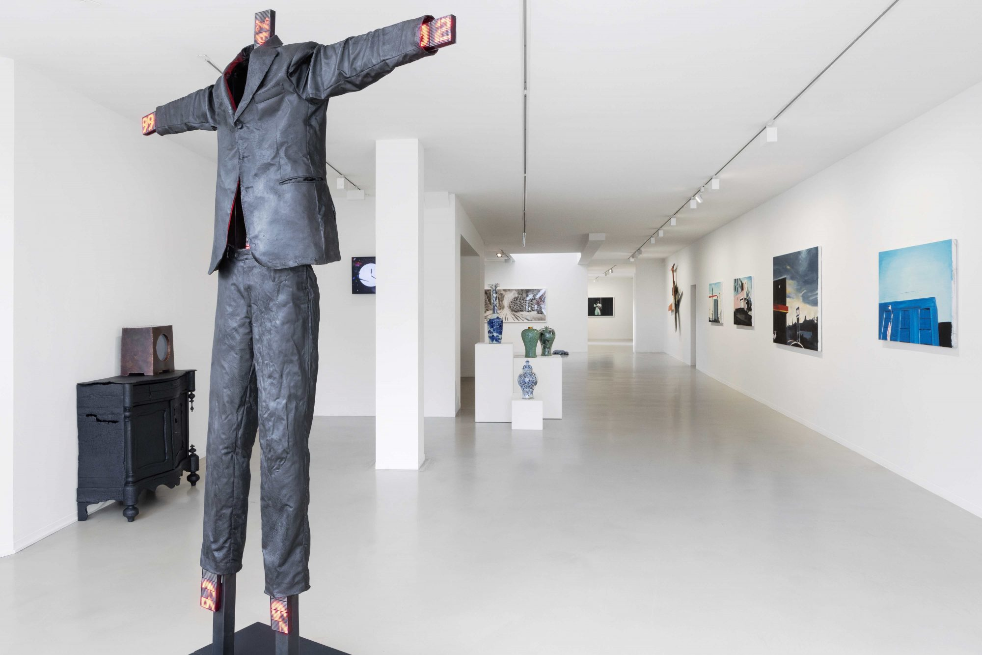 Online Opening: Art Rotterdam part #1 at the gallery