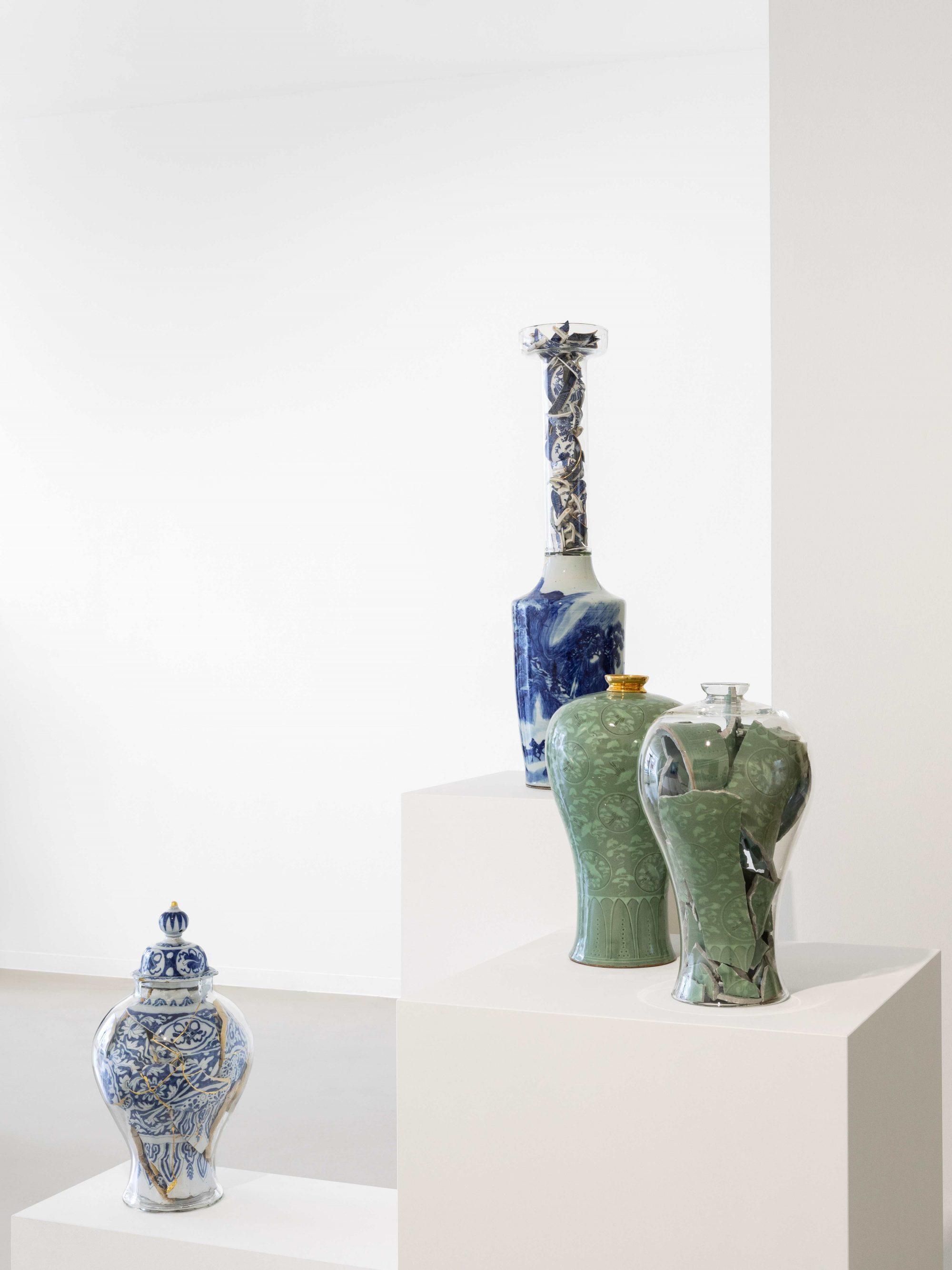 Watch here: Virtual Talk about Art Rotterdam