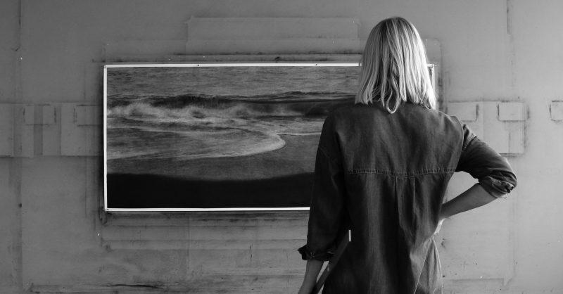Artists in lockdown Q&A: Renie Spoelstra