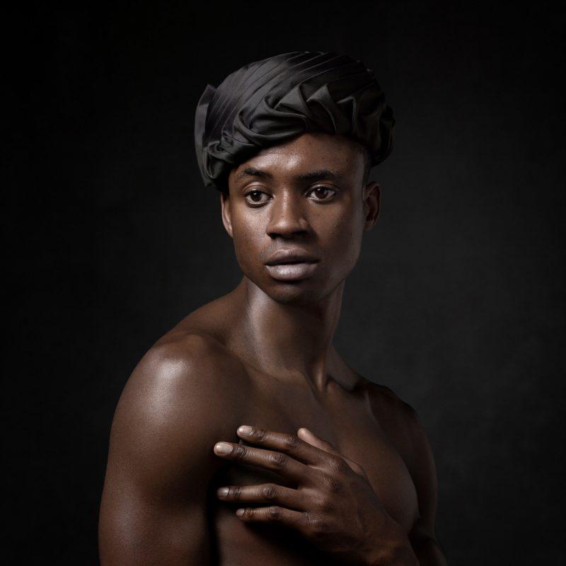 De Volkskrant: Acht fotografen over hun relatie met de muze