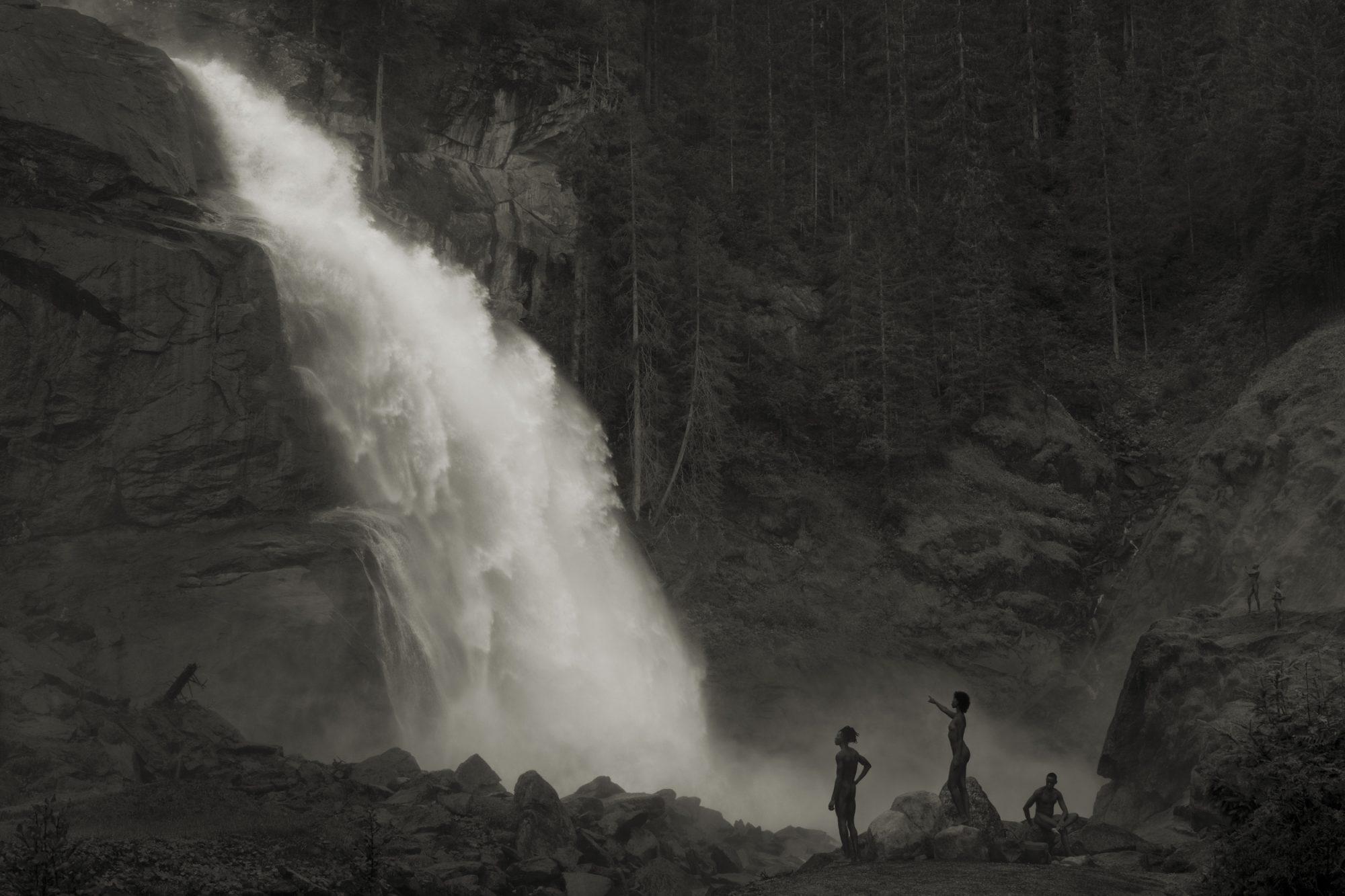 Opening Soon: Erwin Olaf | Im Wald
