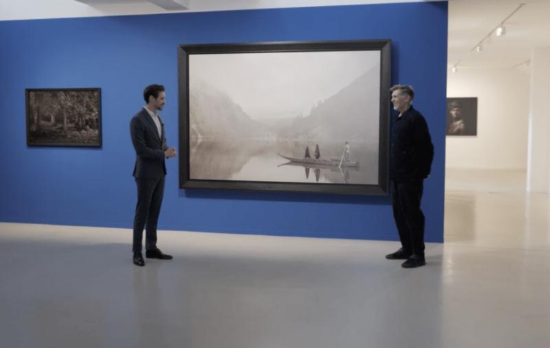 Virtual Opening: Erwin Olaf | Im Wald