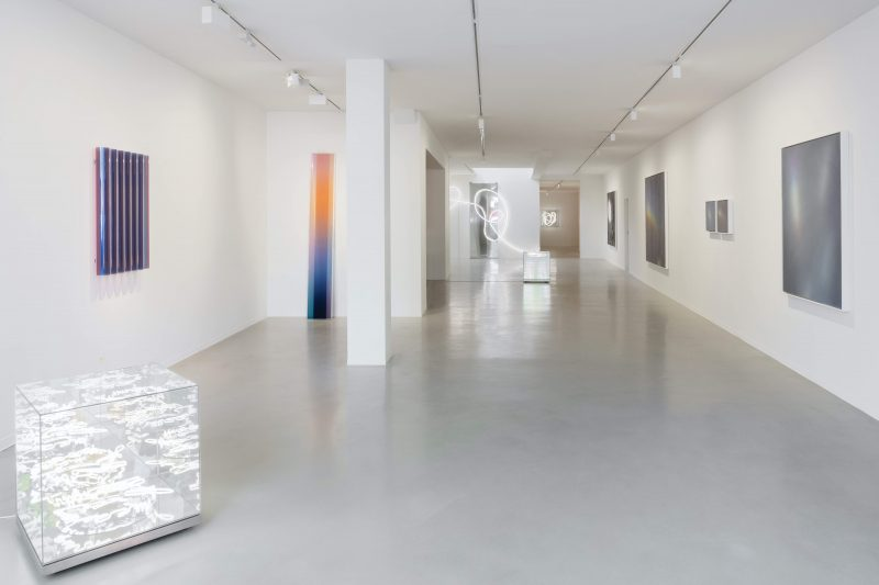 3D Gallery Tour for Mirrors / Mirages