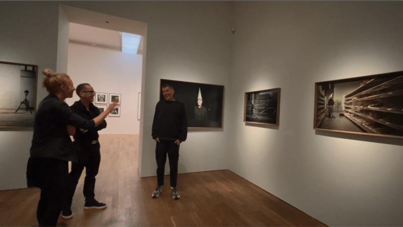 Watch Here: Virtual Tour Part II