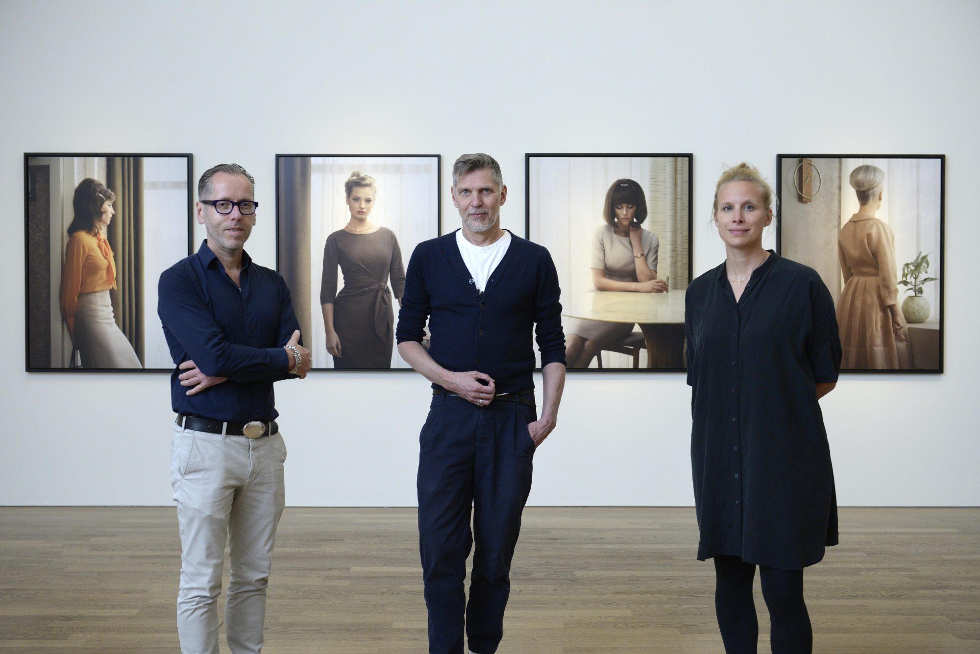 Upcoming: RM Sunday Session | Exploration Kunsthalle Munich