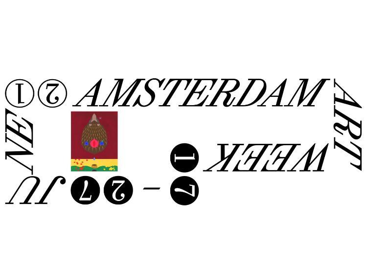 Amsterdam Art Week 2021