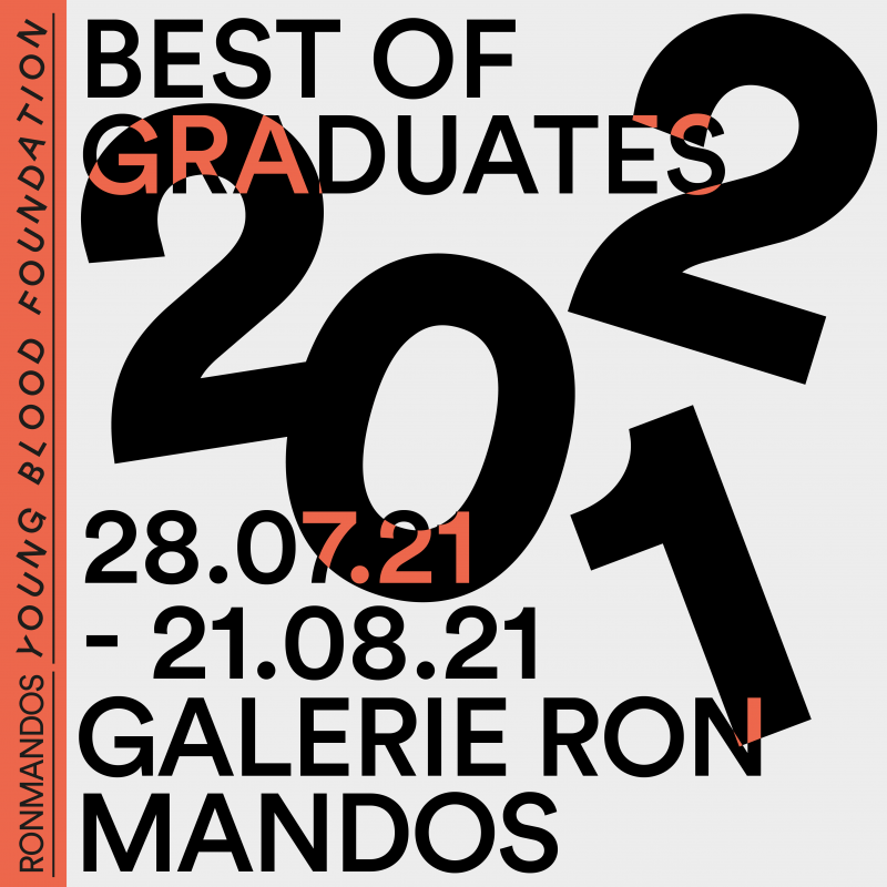 Public Opening Week: Best of Graduates 2021