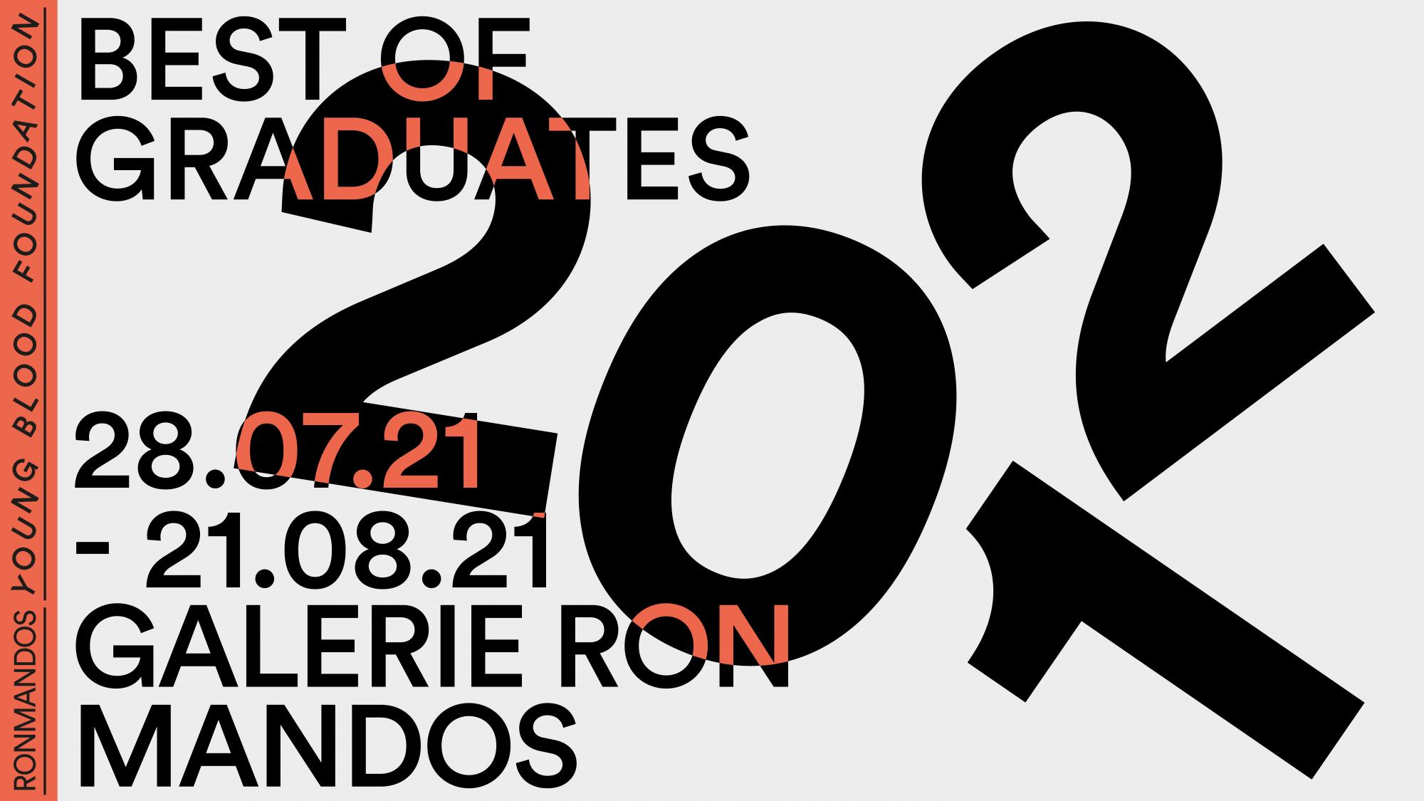 Best of Graduates 2021