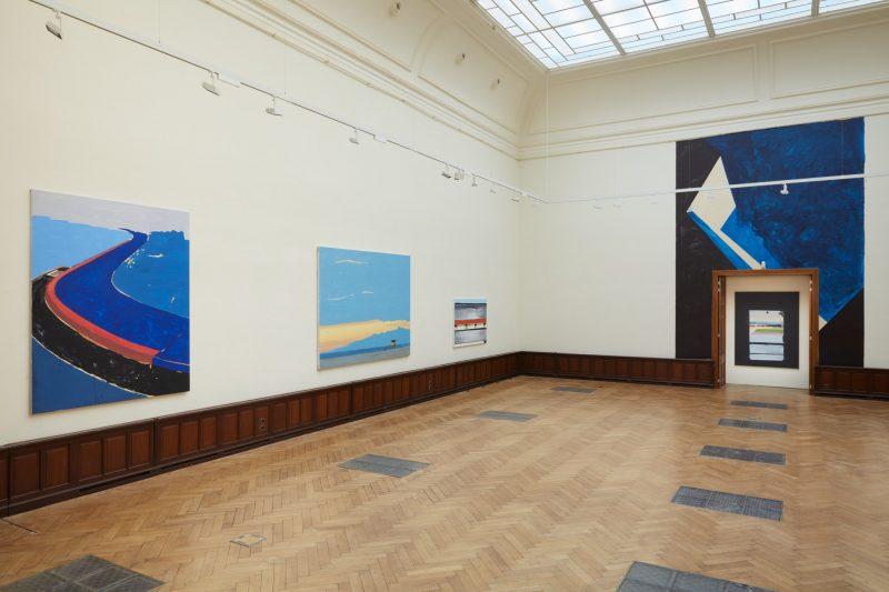 New Solo Exhibition: Koen van den Broek