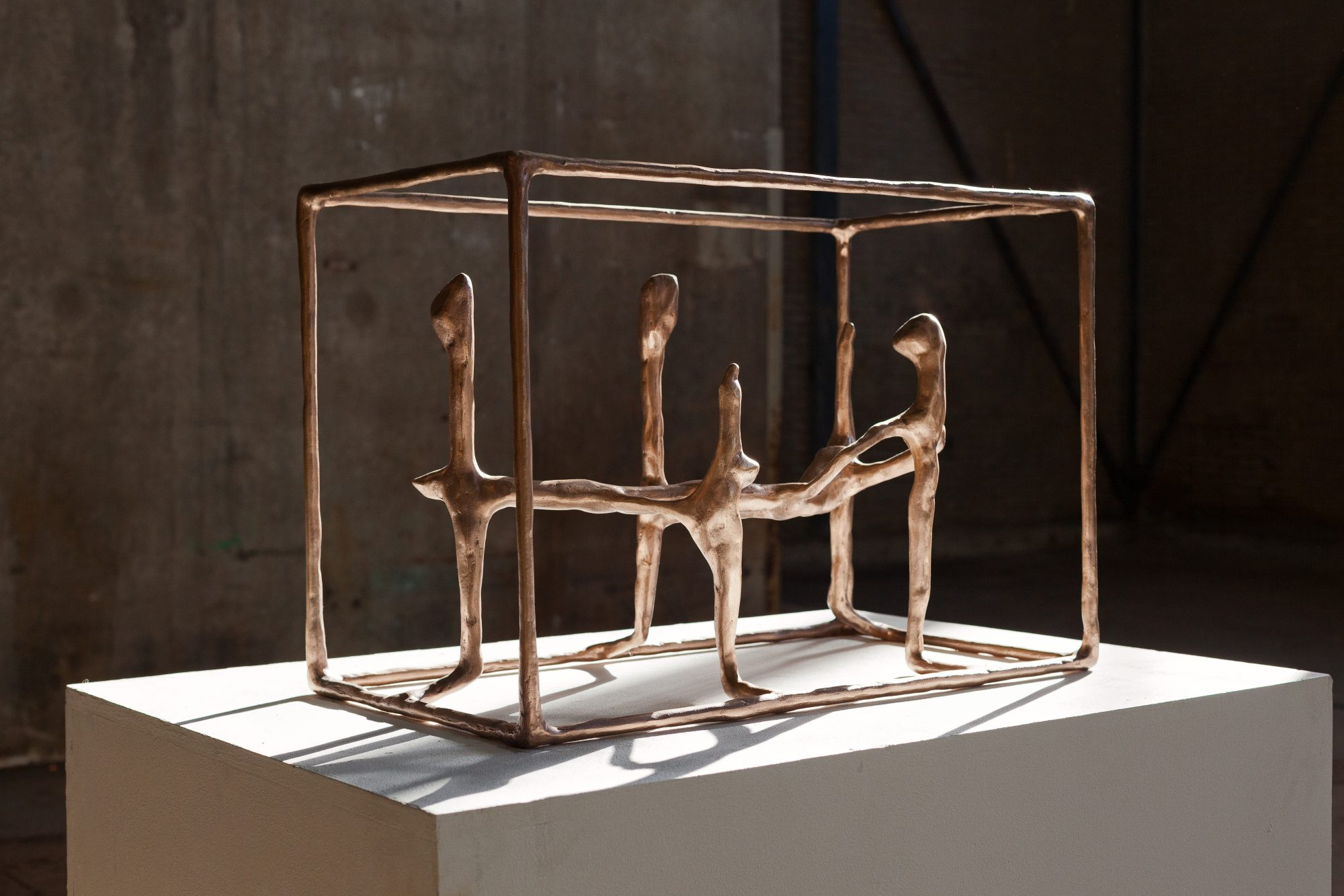 Upcoming Exhibition with Atelier Van Lieshout