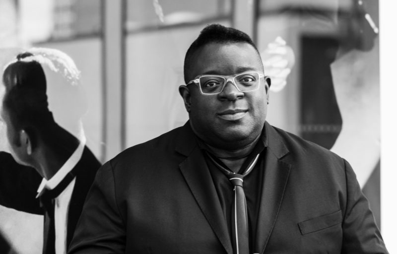 Interview with Isaac Julien | Lessons of the Hour